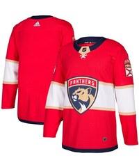 ff9ebc2e53ff adidas Florida Panthers hoki mez red adizero Home Authentic Pro