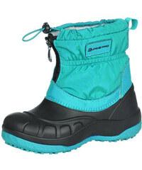 ALPINE PRO SAVIO Detská zimná obuv KBTM177547 24 abf25c1d1e5