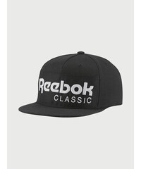 2c57257e30f Kšiltovka Reebok Classic Cl Foundation Cap