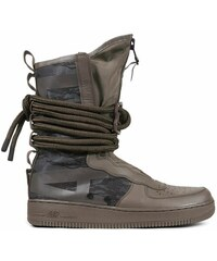 Tenisky NIKE SF AIR FORCE 1 HI RIDGEROCK d48b4145a35