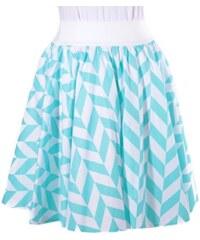 b1fc6504681 Afrodit Dámská trendy sukně Katy