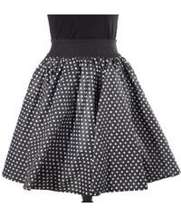 a29200f85e1 Afrodit Dámská retro sukně Adel černá
