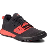 Topánky UNDER ARMOUR - Ua Charged Ultimate 3.0 3020548-002 Blk 4d7d84f6668