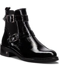 Magasított cipő NESSI - 18412 Czarny 71 bdd7ce6b52