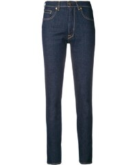 Golden Goose Deluxe Brand high waisted skinny jeans - Blue d617b0959f