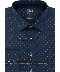 Pánské košile s dlouhým rukávem  964b081bd7
