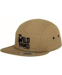 WCC - Sapka The Wild Things Jockey Beige Snapback df93f5ddb8