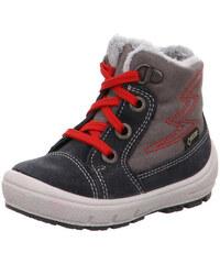51ee93d0b7 Superfit 3-09306-20 detské zimné topánky GROOVY