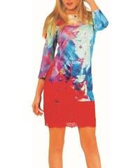 Culito from Spain ružové šaty Ballena - Glami.sk 66d254ed98