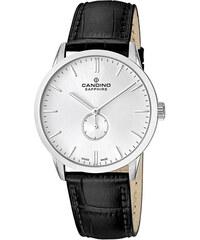 Pánské hodinky WEIDE 2309 bílé - Glami.cz 54e30abeb90