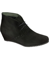 a6bcc827ef85 Scholl Dámske členkové topánky Lorelie Memory Cushion Black F267931004