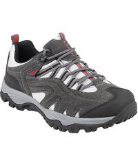 LOAP Pánské outdoorové boty Ross Dk Shadow Black HSU14172-T15V 18ff57c4b9
