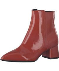 1cefe3776a9 Tamaris Dámské kotníkové boty 1-1-25371-21-520 Chili Patent