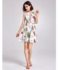 f0ad0475017 Ever Pretty květované šaty - Glami.cz