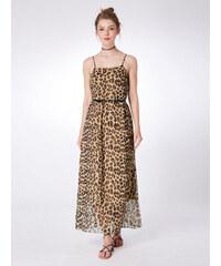 Leopardí šaty Ever Pretty 7300 e1ddba41e4