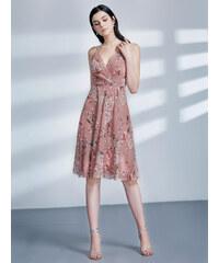 a6ba499f7d2 Ever Pretty letní krátké šaty s květy 4108