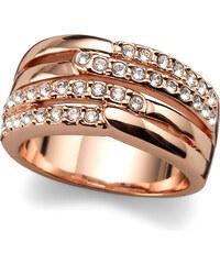 ... Doprava zdarma. Pandora. Pandora Bronzový prsten s třpytivými kamínky  180912CZ. Velikost pouze 50 mm. Detail produktu · Oliver Weber Prsten Unify  41113 e8b83f27a41