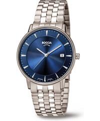 Pánske hodinky Boccia Titanium 3606-03 - Glami.sk 7906d441da3