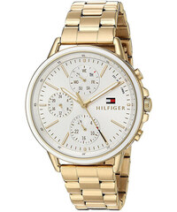 a15138af93f Tommy Hilfiger dámské šperky a hodinky se slevou 10 % a více - Glami.cz