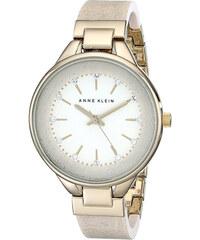Béžové dámské hodinky  333604ee8c