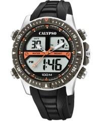 Calypso Analógové Pánske hodinky - Glami.sk f4818a0583e