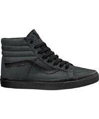 Doprava zadarmo · VANS Členkové topánky SK8-HI Reissue Black   Black  VA2XSBOFY 934f8e2942f