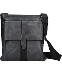 becd4b35c9 Lagen Pánska taška cez rameno 22406 TAN - Glami.sk
