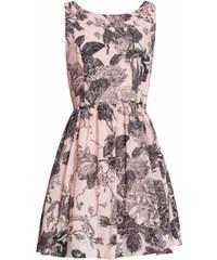 edc50df2b5b Smashed Lemon Dámské krátké šaty Pink 18134 14