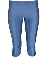 Litex Legíny dámské sportovní v 3 4 délce 50329 grey-blue 0e690f6b6a