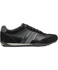 GEOX Pánské tenisky Wells C Black Dk Jeans U52T5C-022ME-C9B4N 46c0fc13ff