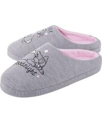 Dámské domácí boty aac9ac8745