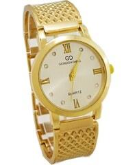 Dámské hodinky Giorgio Dario Illy zlaté 529ZD 471b1dea70