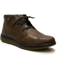 Zimní kožená obuv Grisport Casual 62 8164ae7ec77