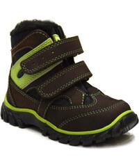 419b3445b7c Dětská zimní obuv Fare 846221