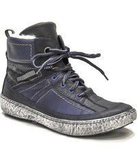 0380589644f Dámské kozačky a kotníkové boty Kacper