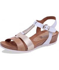 a680e0a3cf8e Caprice dámské sandály 9-28602-20