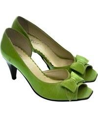 f6a4cea561 Dámske topánky na podpätku z obchodu John-C.sk