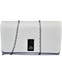 6f4a2df5a4 Biele Listové kabelky z obchodu John-C.sk - Glami.sk