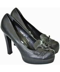 e2ed9a3dc7 Dámske topánky Na ihle z obchodu John-C.sk