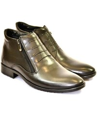 beeff8e71f Zlacnené Pánske členkové topánky z obchodu John-C.sk