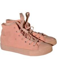 d5dcfb64252c COMER Dámske ružové tenisky PROFY 36