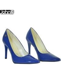 dc0b3360c162 Modré Dámske topánky Na ihle z obchodu John-C.sk