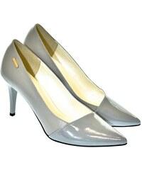 c9e06f390cd9 Dámske topánky na podpätku z obchodu John-C.sk