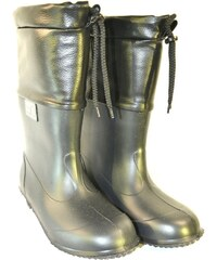 Čierne Pánske členkové topánky z obchodu John-C.sk - Glami.sk 830fb834754
