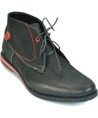 Členkové Pánske členkové topánky z obchodu John-C.sk - Glami.sk 9cba859e0b7