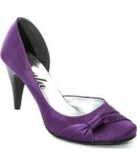 564f29dfb572 Dámske topánky na podpätku z obchodu John-C.sk