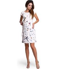 fd32c5a73d09 Happymum Tehotenské šaty Birdie dress d825