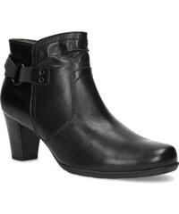af689ea18a Čierne Dámske čižmy a členkové topánky z obchodu Bata.sk