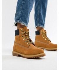 Timberland 45th Anniversary Premium Wheat Waterbuck Ankle Boots - Wheat  waterbuck w 45 217500210f