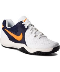 Boty NIKE - Air Zoom Resistance 918194 180 White Orange Peel 1eeedd4b15